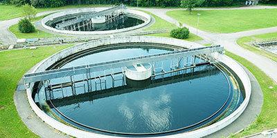 深紫外LED用在净水厂净水设备