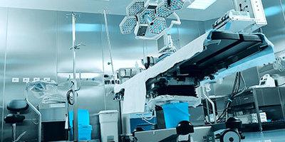 深紫外LED用在醫療現場