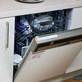 深紫外LED用在洗碗机