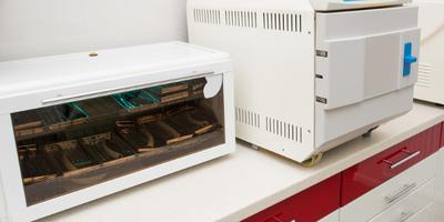 消毒柜/盒/包深紫外UVC-LED方案快速设计工具